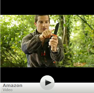 Bear Grylls Video Review