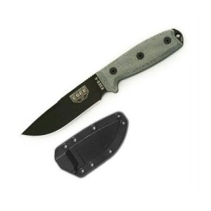 ESEE-4 Survival Knife Review