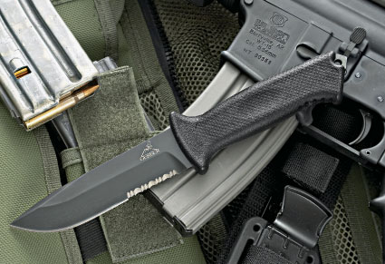 Infantry Survival Knives