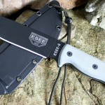 My Detailed ESEE-6 Survival Knife Review