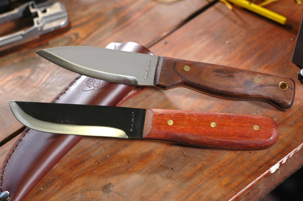 Condor Tool and Knife Bushlore